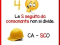 DIVIDERE IN SILLABE 4