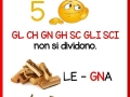 DIVIDERE IN SILLABE 5