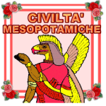 CIVILTA' MESOPOTAMICHE